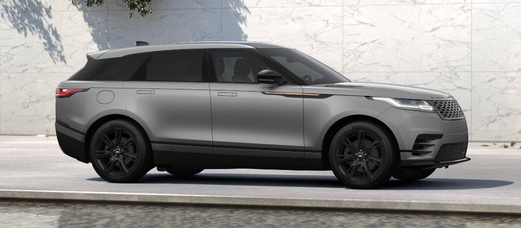 Buy your Land Rover online with Rockar Land Rover Canary Wharf
