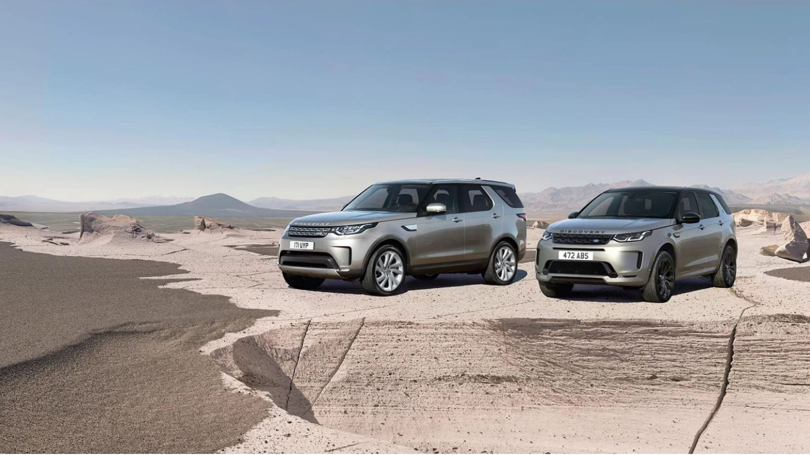 WHAT'S THE DIFFERENCE BETWEEN LAND ROVER AND RANGE ROVER?