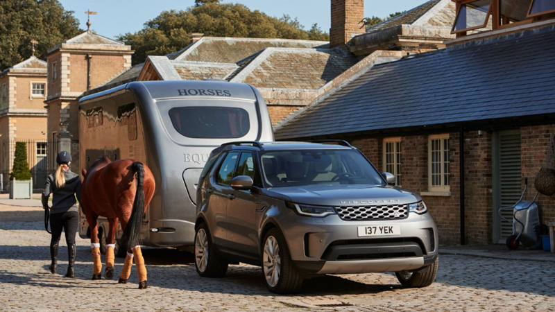 Discovery Land Rover Outspiration Buy Online with Rockar