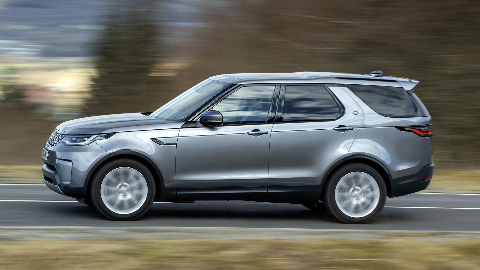 RANGE ROVER PETROL, DIESEL OR HYBRID - MAKE THE RIGHT CHOICE FOR YOU